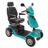 Ventura-scooter-verde-Rascal