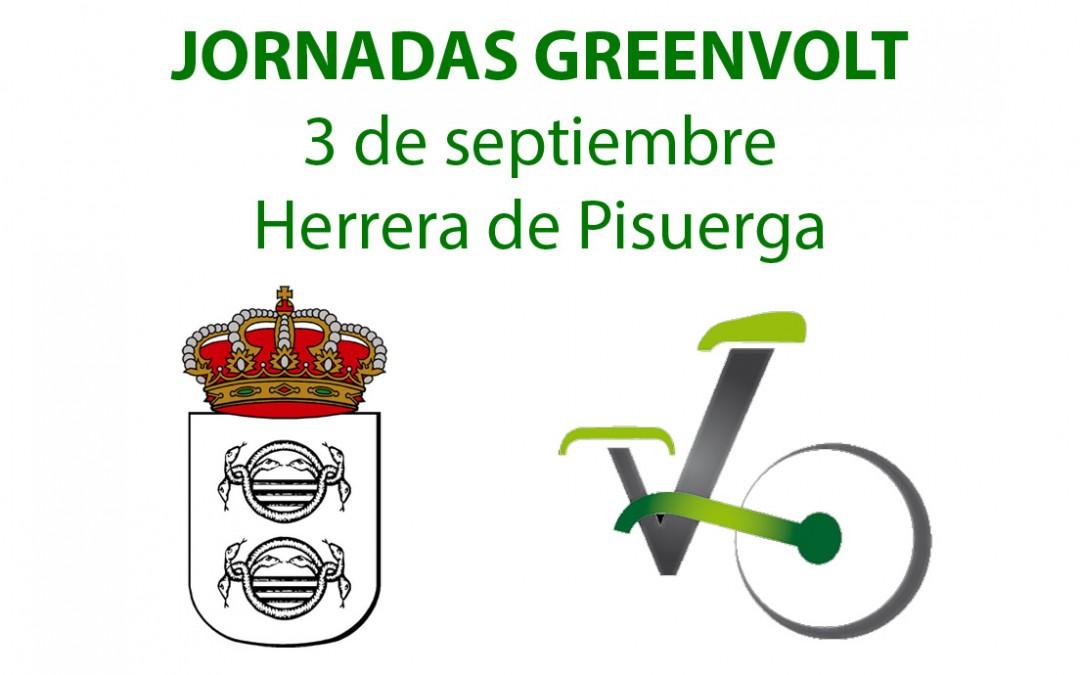 Jornada en Herrera de Pisuerga