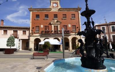 Crónica de la jornada en Herrera