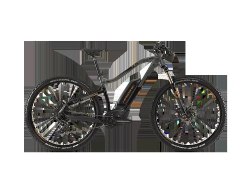 Haibike SDURO Hard Nine 6_0 - bici electrica