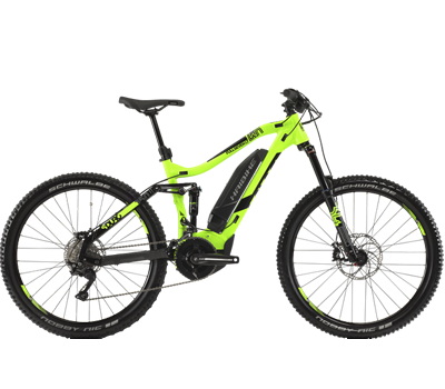 bici electrica FullSeven LT 4_0 SDURO Haibike