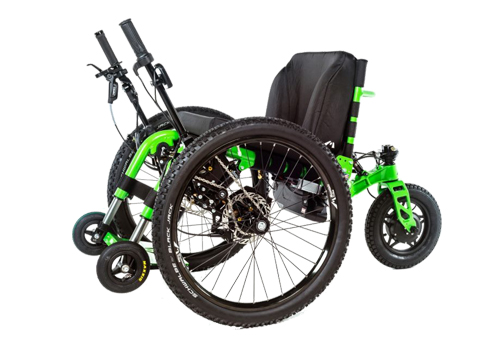 eTrike-silla-electrica-Greenvolt-MountainTrike-Spain