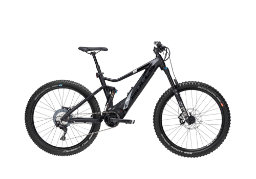 ebike BULLS E-STREAM EVO AM4 27_5